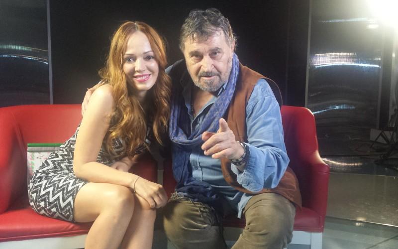 Ion Haiduc: Era să omor toată echipa de filmare!