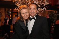 Cea mai bogată româncă din lume, numită Ambasador al SUA la București