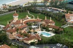 Doland Trump face afaceri în Palm Beach pe spinarea românilor