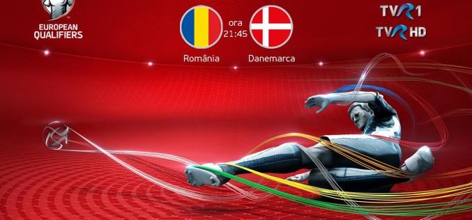 România joacă duminică la Cluj Napoca ultima șansă de calificare la Mondiale
