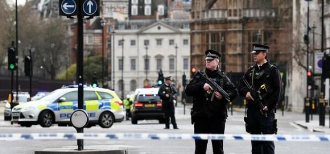 Doi români au fost răniți grav în atentatul terorist de la Londra