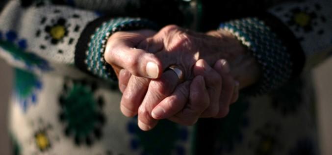 STRIGĂTOR LA CER  Bătrână condamnată la 8 luni de închisoare pentru o datorie de 290 lei