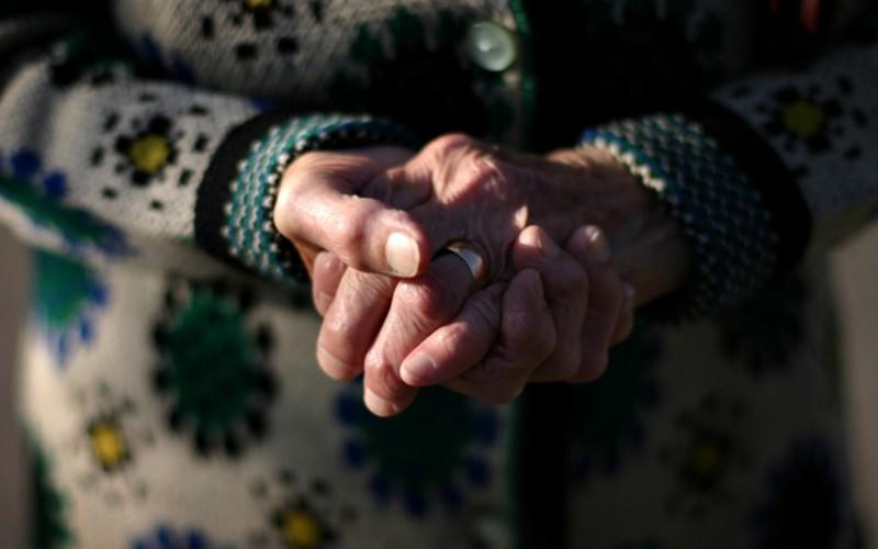 STRIGĂTOR LA CER |Bătrână condamnată la 8 luni de închisoare pentru o datorie de 290 lei