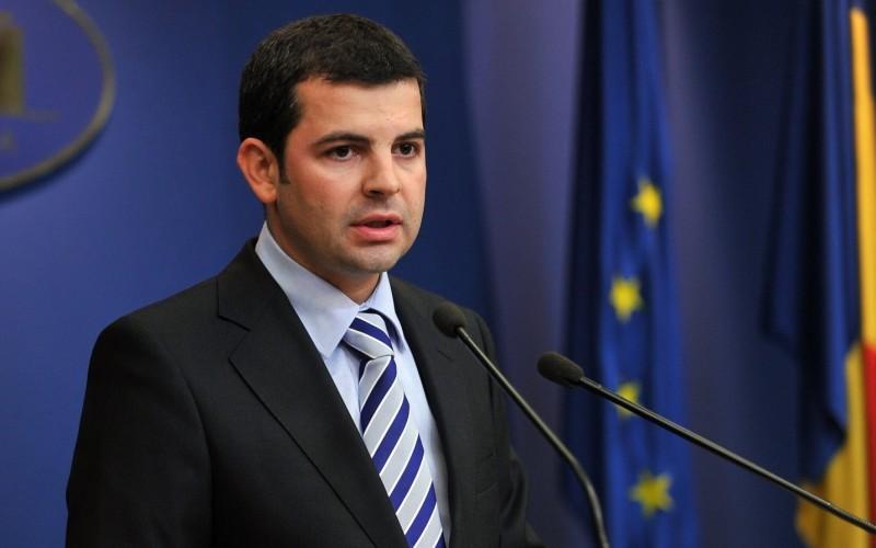 Daniel Constantin își rupe singur gâtul pe scări. ALDE i-a retras sprijinul politic și e ca și demis din Guvern