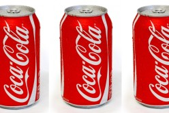 Au găsit fecale umane în cutiile de coca cola