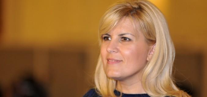 Elena Udrea dezvăluie cum a ajuns Livia Stanciu șef la Înalta Curte