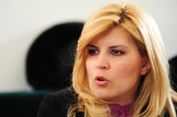 Elena Udrea, atac devastator la început de an: lichelelor, ați uitat când lingeați clanța să vă sprijin