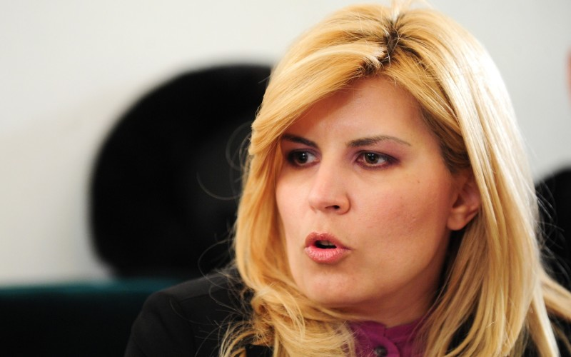 Elena Udrea, declaraţii BOMBĂ după eliberarea din puşcăria din Costa Rica