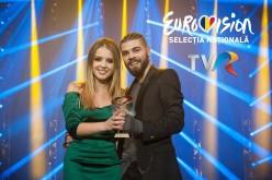 Mega scandal național la Eurovision România 2017