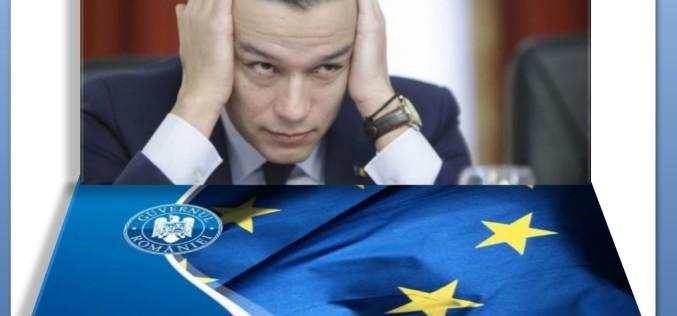 România a atras ZERO fonduri europene din cele 23 de miliarde de euro puse la dispoziție de UE