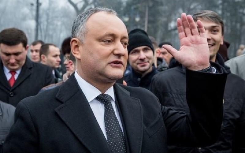 Igor Dodon primește o lovitură devastatoare. Este obligat să își ceară scuze publice față de români