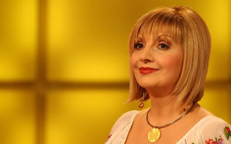 A murit celebra cântăreață de muzică populară Ileana Ciuculete