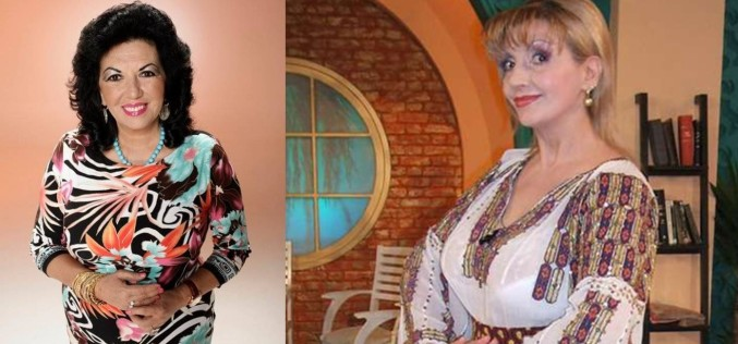 Carmen Harra, declarații șocante despre Ileana Ciuculete: Și-a scurtat singură viața când și-a falsificat data nașterii