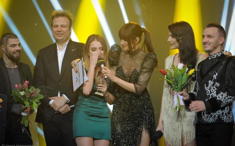 Ilinca şi Alex Florea vor reprezenta România la Eurovision cu piesa Yodel it