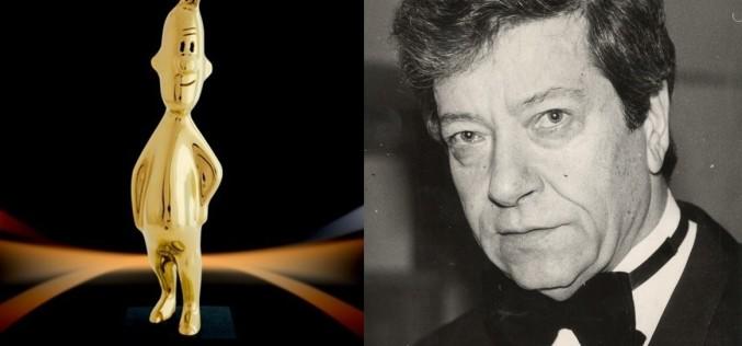 Ion Dichiseanu, Premiul Gopo pentru întreaga carieră la Gala din 21 martie