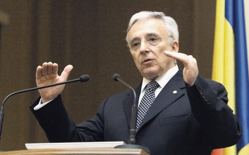 Guvernatorul BNR, Mugur Isărescu a fost demascat. A colaborat cu securitatea