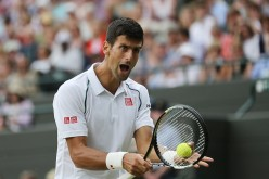 Novak Djokovic, umilit de Nick Kyrgios, în optimi la Indian Wells