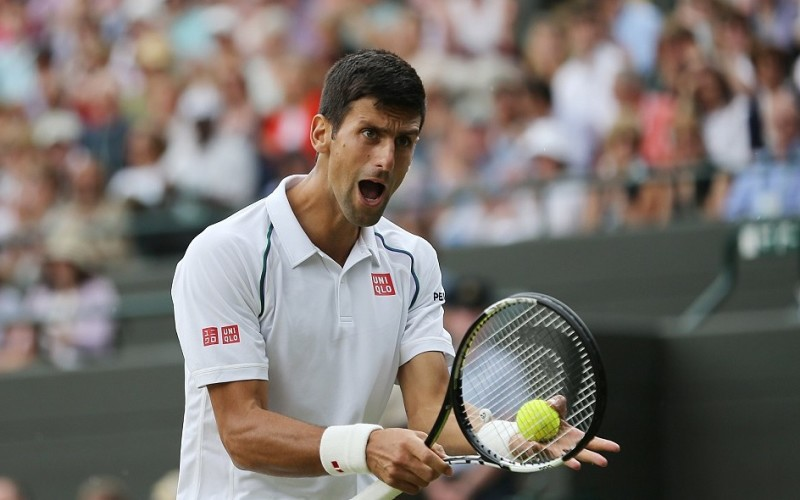 Novak Djokovic, umilit de Nick Kyrgios, în optimi la Indian Wells