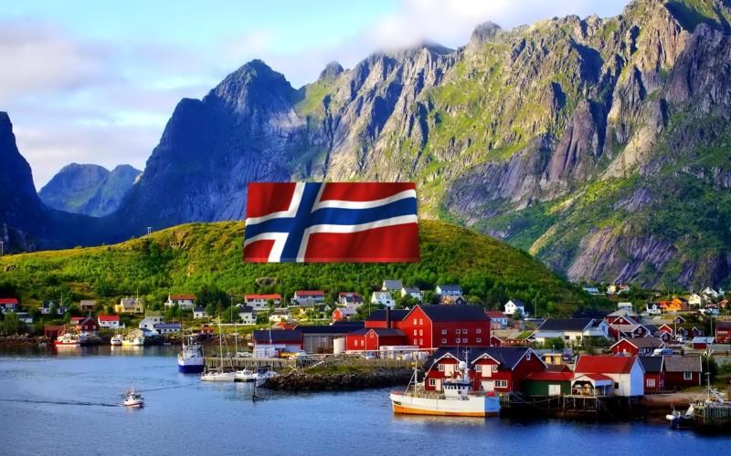 Norvegia este cea mai fericită țară din lume. Iată pe ce loc se află România!