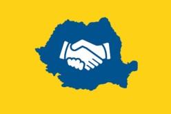 Un nou partid cere românilor ajutorul pentru a scăpa ţara de corupţi