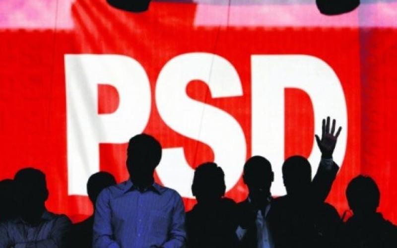 DEMISIE BOMBĂ DIN PSD. Război total între Ponta și Dragnea