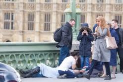 Ei sunt cei doi români răniți grav în atentatul terorist din Londra