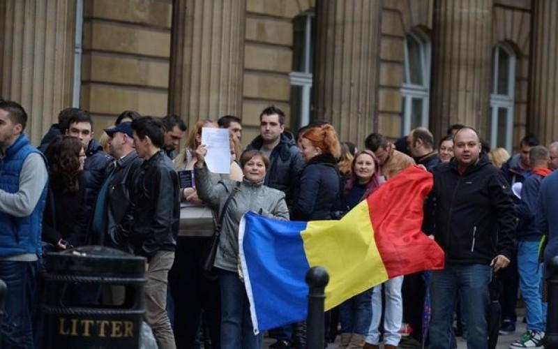 Lovitură dură pentru românii din Diaspora. Vor fi expulzați