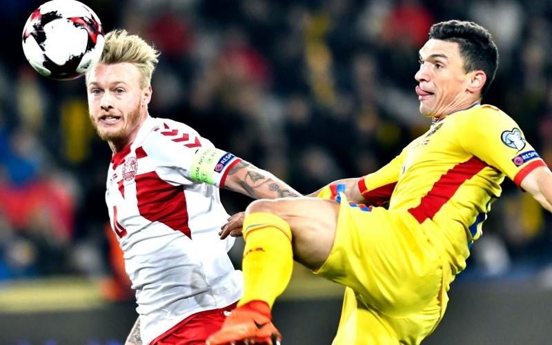 România, eșec cu Danemarca. Tricolorii îi pot lua adio de la Mondiale