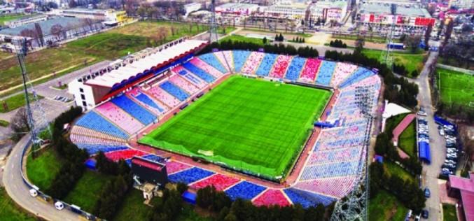 Stadionul Steaua va fi demolat în totalitate. Iată motivul