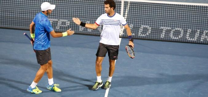 Horia Tecău, victorie uriașă la Dubai. A cucerit al 30-lea turneu de tenis din carieră
