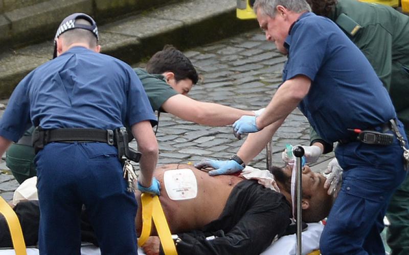 El este autorul atentatului terorist de la Londra soldat cu șase morți