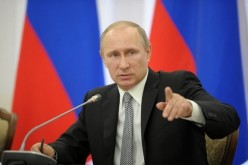 Vladimir Putin atacă DNA. E o structură paralelă, folosită cu scop de înscenare