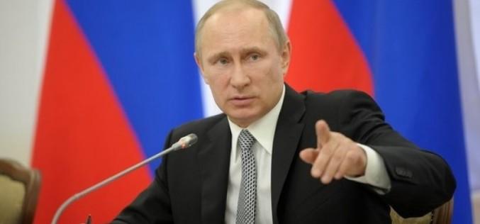 Vladimir Putin a câştigat detaşat alegerile prezidenţiale. E cel mai longeviv Preşedinte al Rusiei