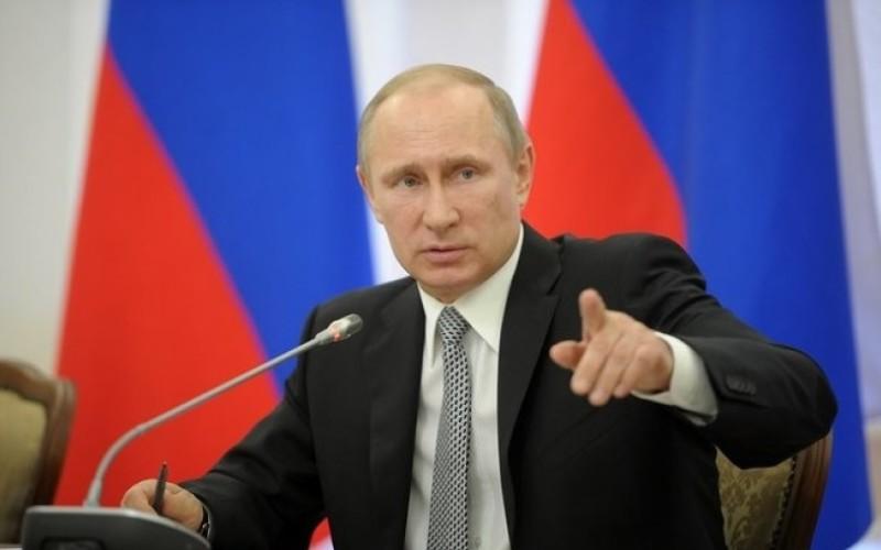 """Putin, acuzații grave la adresa României: """"creează în mod inevitabil o ameninţare"""""""