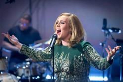 Adele: Live in London, în a doua zi de Paște la TVR 1