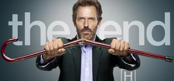 TVR 2 difuzează din 17 aprilie, sezonul 8 l serialului Dr. House
