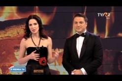 Andrei Bărbulescu și Iulia Zgripcea ne anunță că E vremea ta la TVR 2