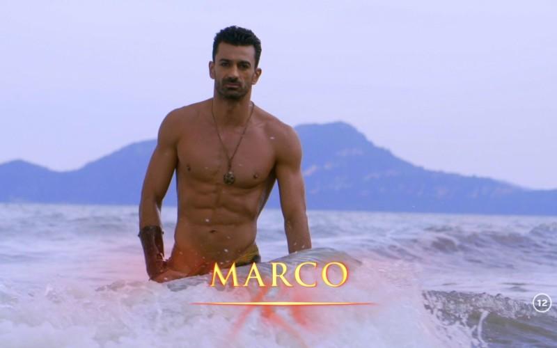 Șase bărbați seducători, aleşi să fie ispite masculine la Insula Iubirii