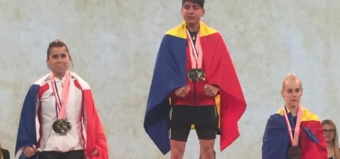 Monica Csengeri și Elena Ramona Andrieș, cinci medalii la Europenele din Croația