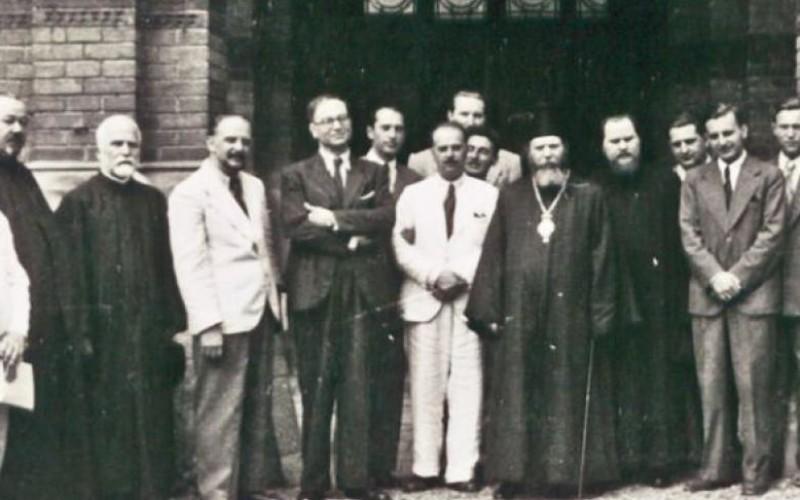 """De la reverendă la zeghe – Martiri ai credinţei, în """"Memorialul Durerii"""""""