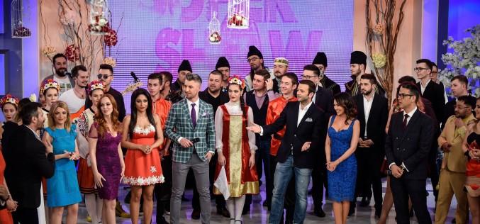 De Paşte, românii au emisiuni speciale de Sărbătoare la Antena Stars!