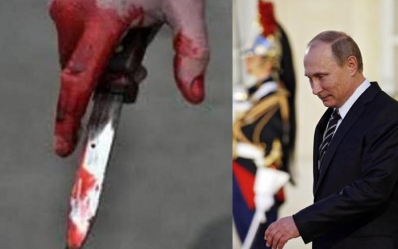 Execuție în stil mafiot. Moscova a dat ordin un politician de la Chișinău să fie asasinat