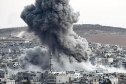 România aprobă bombardamentul armatei SUA în Siria