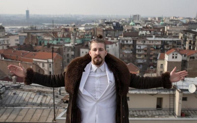 CUTREMUR ÎN SERBIA. Un tânăr de 25 de ani, la un pas de a ajunge Președintele Serbiei – VIDEO