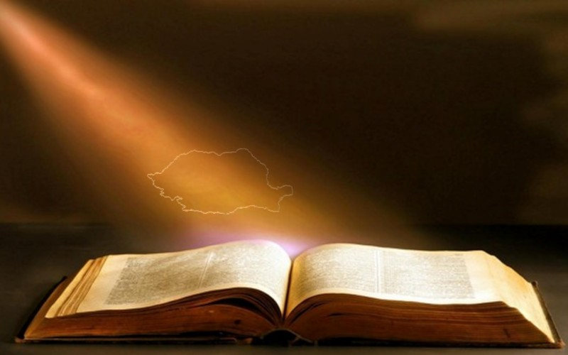 Descoperire cutremurătoare. Iată ce scrie ÎN BIBLIE despre România!