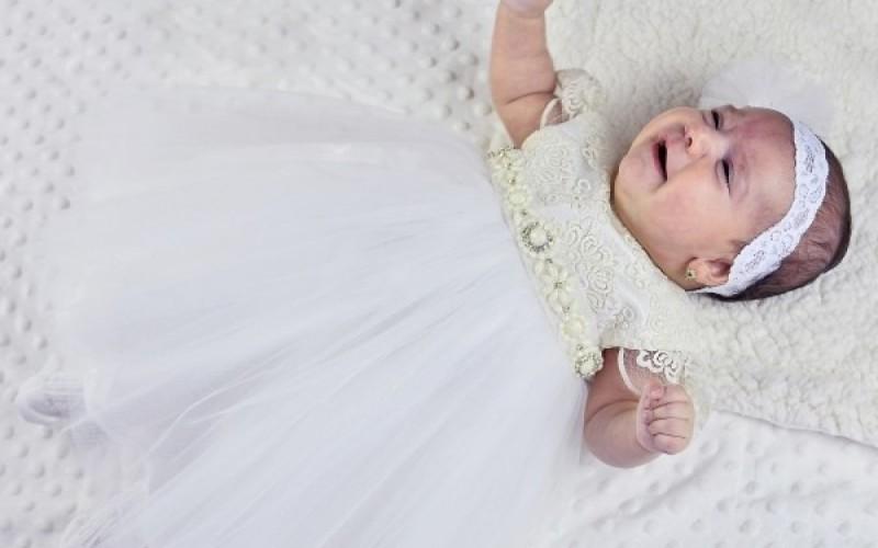 Despre planificarea petrecerii de botez pentru fetiţă