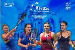 România e la un pas de o performanţă uriaşă în Fed Cup