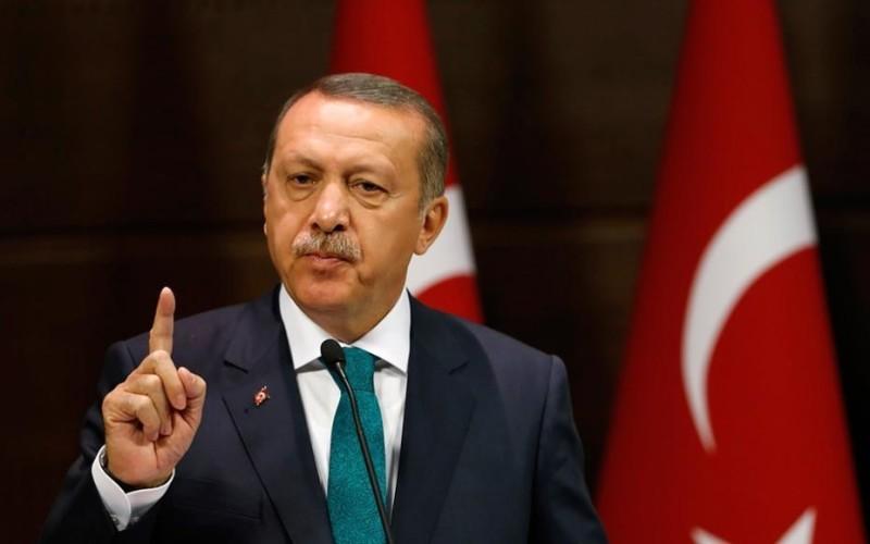 Erdogan a devenit SULTAN. Turcii au validat referendumul care dă puteri sporite actualului președinte