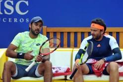 Florin Mergea, victorie uriașă la Barcelona. A cucerit turneul de dublu masculin alături de Aisam-Ul-Haq Qureshi