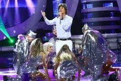 "Julio Iglesias, Catherine Zeta-Jones, Christina Aguilera,  la ""Te cunosc de undeva!"""